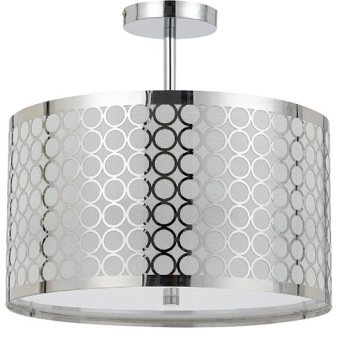 Madrid Semi Flush Pendant - image 1 of 1