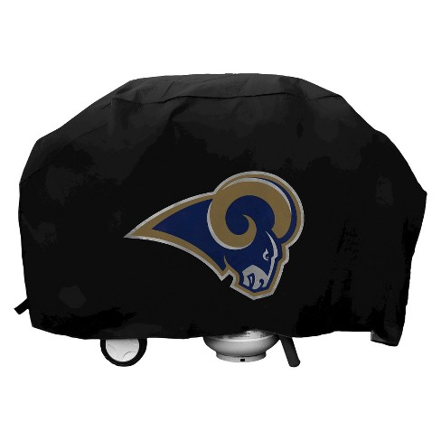 Los Angeles Rams Deluxe Grill Cover - image 1 of 1