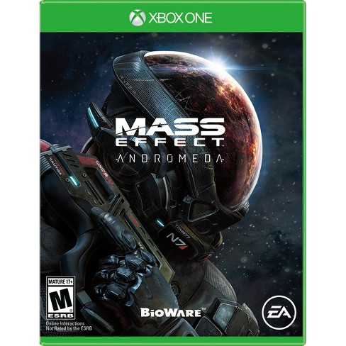Mass Effect: Andromeda Xbox One - image 1 of 21