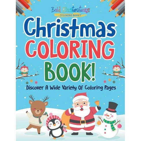 Coloring Book Christmas Coloring Pages Colouring Pages Child ... | 488x488