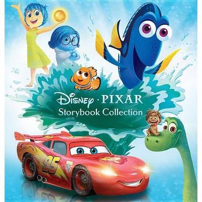 Disney Pixar Storybook Collection Juvenile Fiction by Disney Press