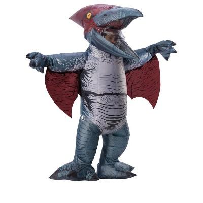 Jurassic World Inflatable Pteranodon Adult Costume