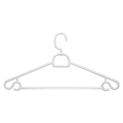 52g Tubular Hanger Swivel - White (30pk)