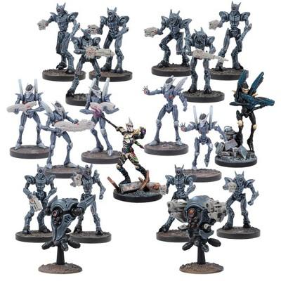 Asterian Faction Starter (3rd Edition) Miniatures Box Set