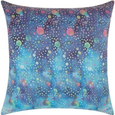"""Outdoor Pillows TI779 Multicolor 20"""" x 20"""""""