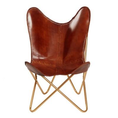 Monroe Butterfly Chair - Carolina Chair & Table