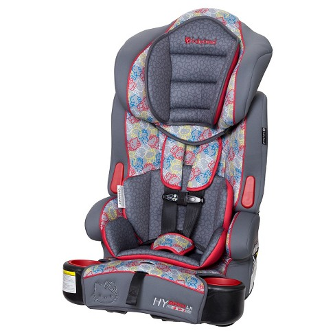 Baby Trend Hybrid LX 3 In 1 Car Seat