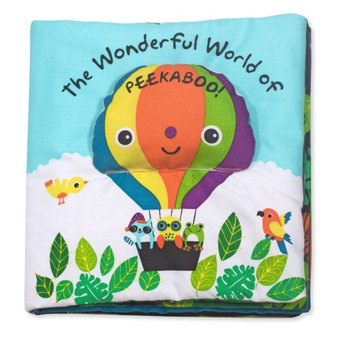Soft Activity Baby Cloth Book Dress Up Bear Quiet Book Safe Perfect For Kids
