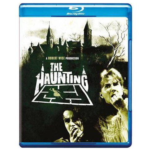 The Haunting (Blu-ray) - image 1 of 1