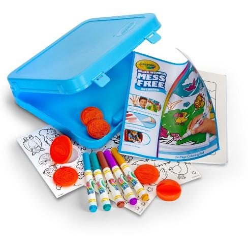 Crayola® Color Wonder Mess Free™ Coloring Activity Set
