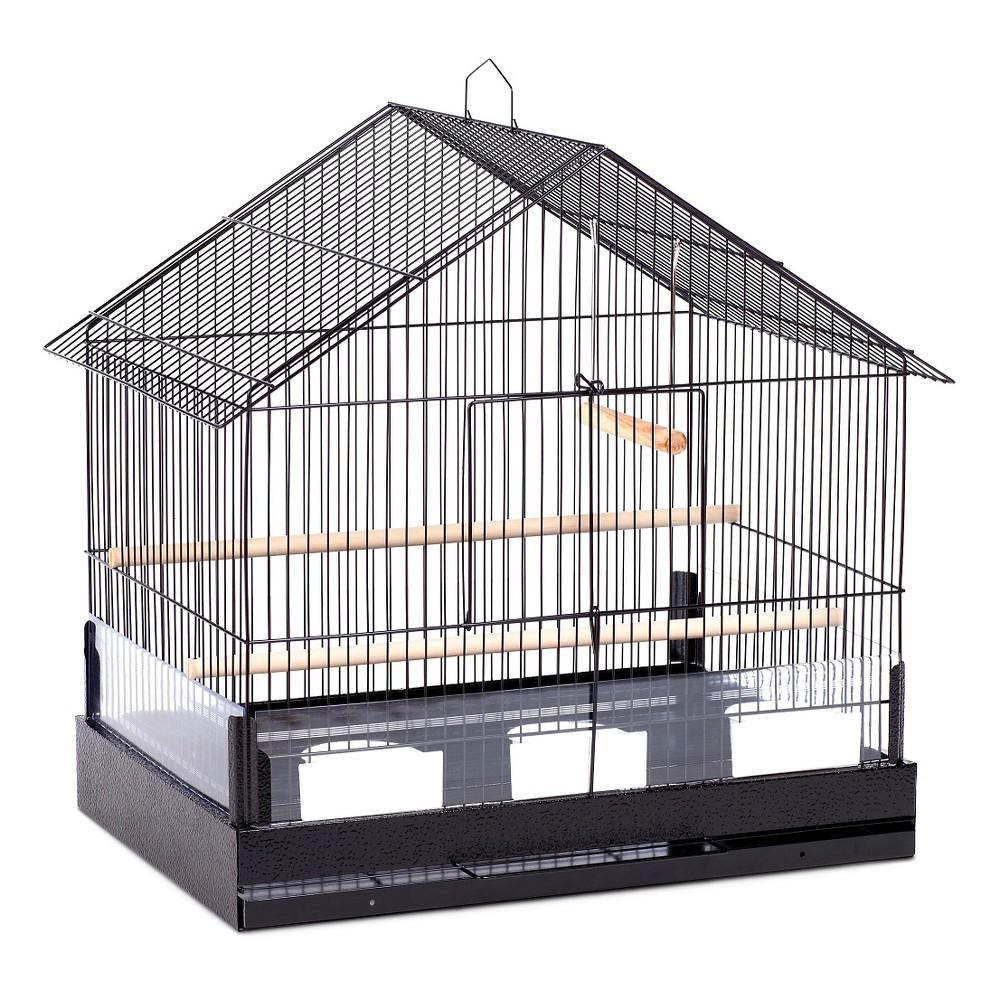 Prevue Pet Products Cockatiel House Style Bird Cage Medium