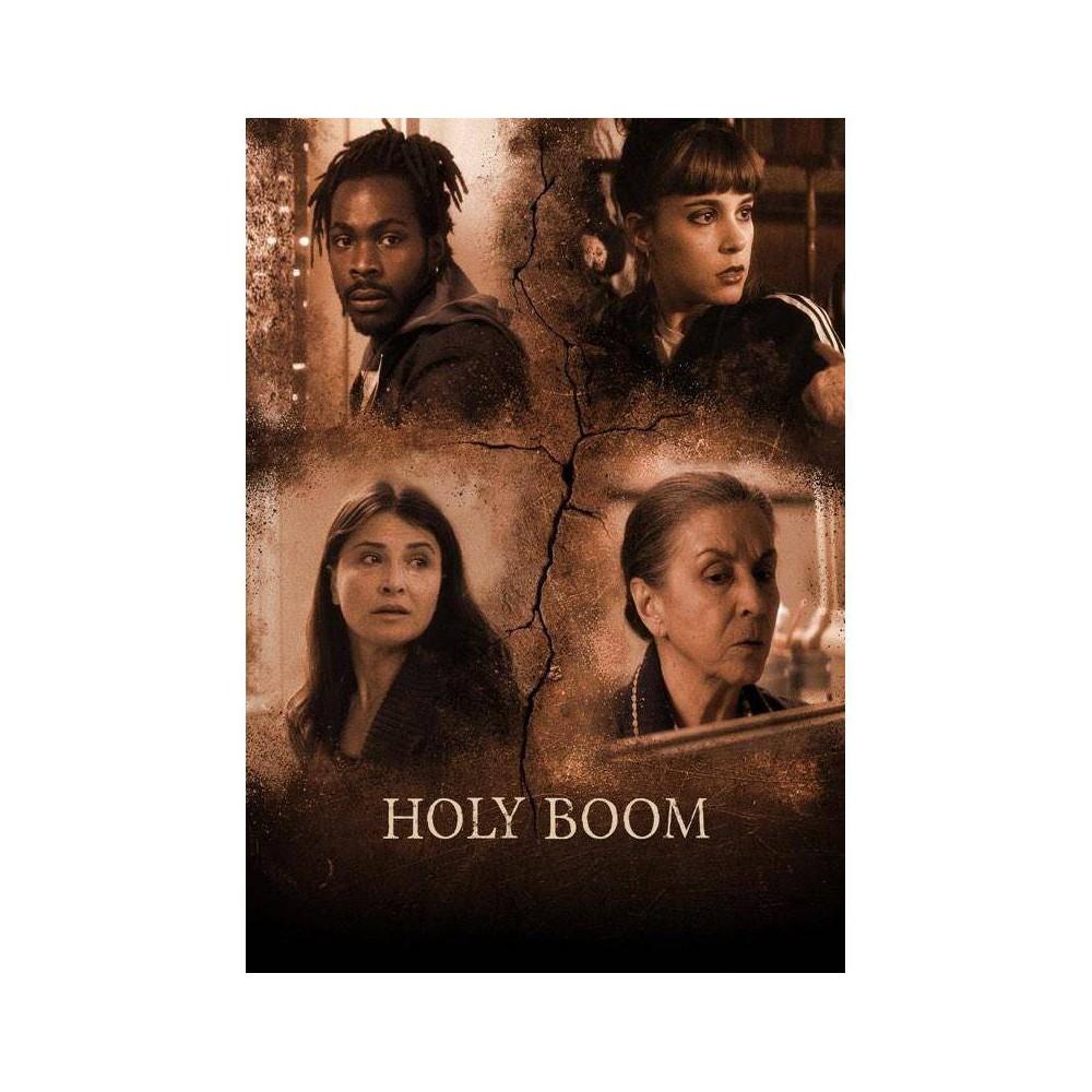 Holy Boom Dvd 2020