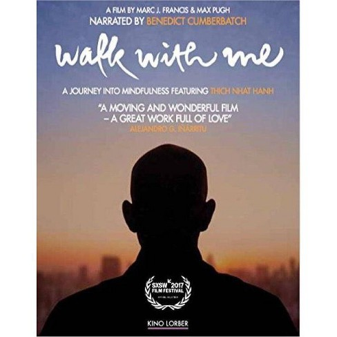 Walk with Me (Blu-ray) - image 1 of 1