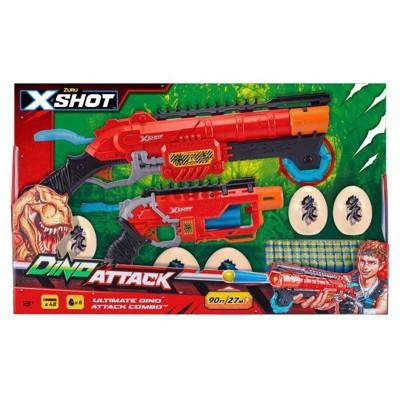 Zuru X-Shot Dino Attack Hunter and Eliminator