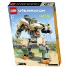 LEGO Overwatch 75974 Bastion Building Kit, Overwatch Game Robot Action Figure 602pc - image 3 of 4