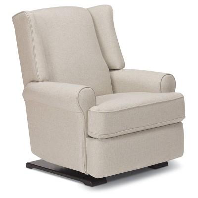 Best Chairs Fabiana Swivel Glider Recliner