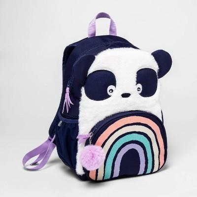 Kids' Novelty 16.75'' Backpack Panda - Cat & Jack™