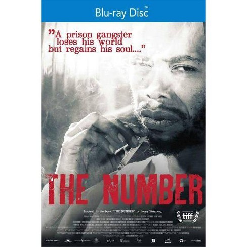 The Number (Blu-ray) - image 1 of 1