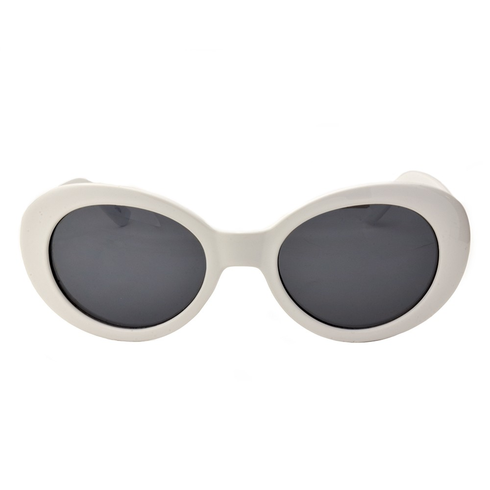 60s Mod Clothing Outfit Ideas Unisex Vintage style Retro sunglasses - Wild Fable White $10.00 AT vintagedancer.com