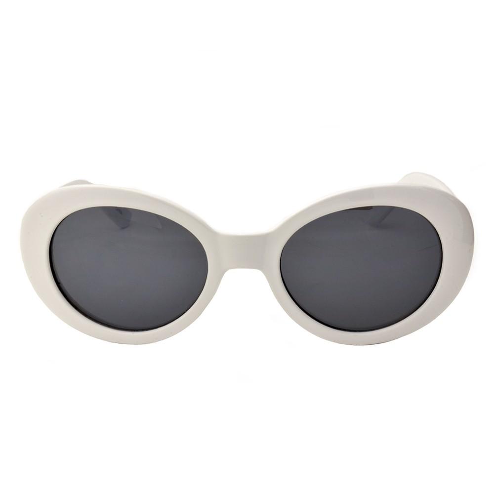 Retro Sunglasses | Vintage Glasses | New Vintage Eyeglasses Unisex Vintage style Retro sunglasses - Wild Fable White $10.00 AT vintagedancer.com