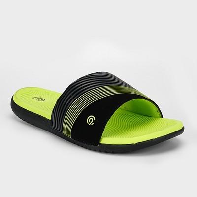 23e7fb65f12d5 Boys  C9 Champion® Patch Slide Sandals