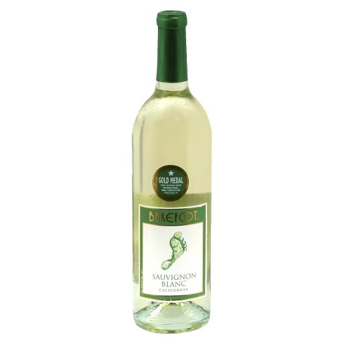 Barefoot® Sauvignon Blanc - 750mL Bottle - image 1 of 1