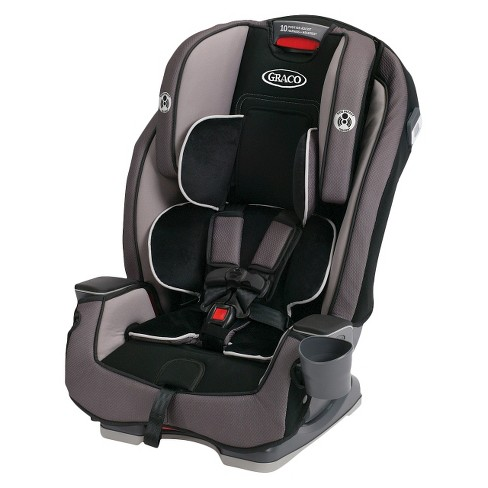 GracoR Milestone All In One Convertible Car Seat