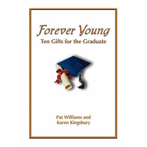 Forever Young - by  Pat Williams (Hardcover) - image 1 of 1