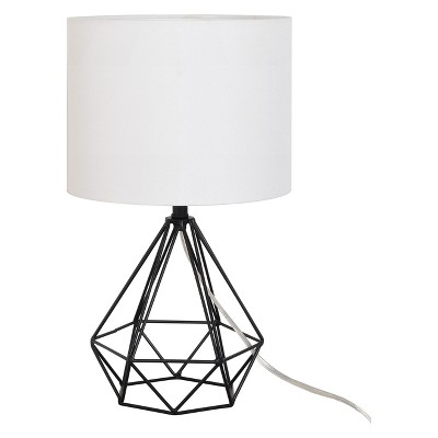Geo Wire Lamp Black (Lamp Only)- Project 62™