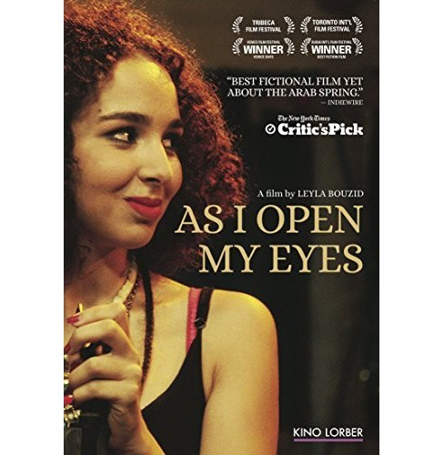 As I Open My Eyes (DVD) - image 1 of 1