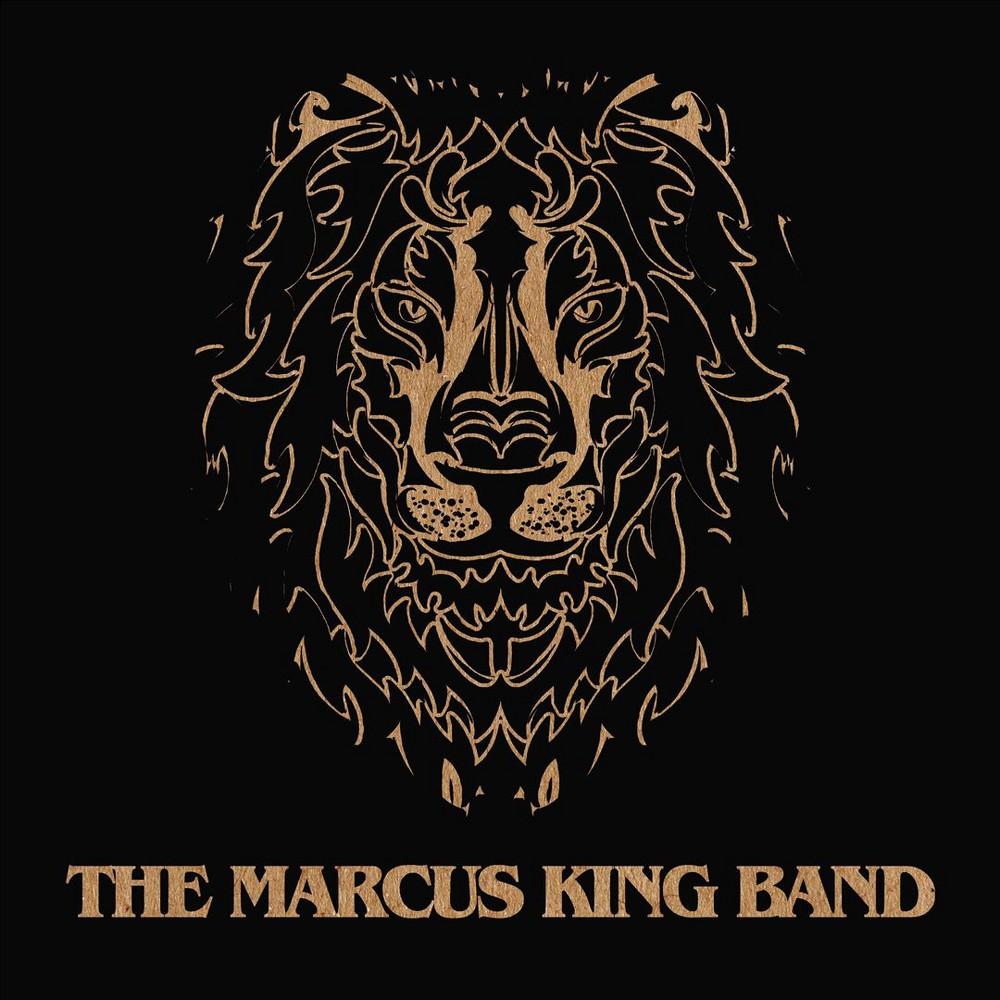 Marcus Band King - Marcus King Band (Vinyl)