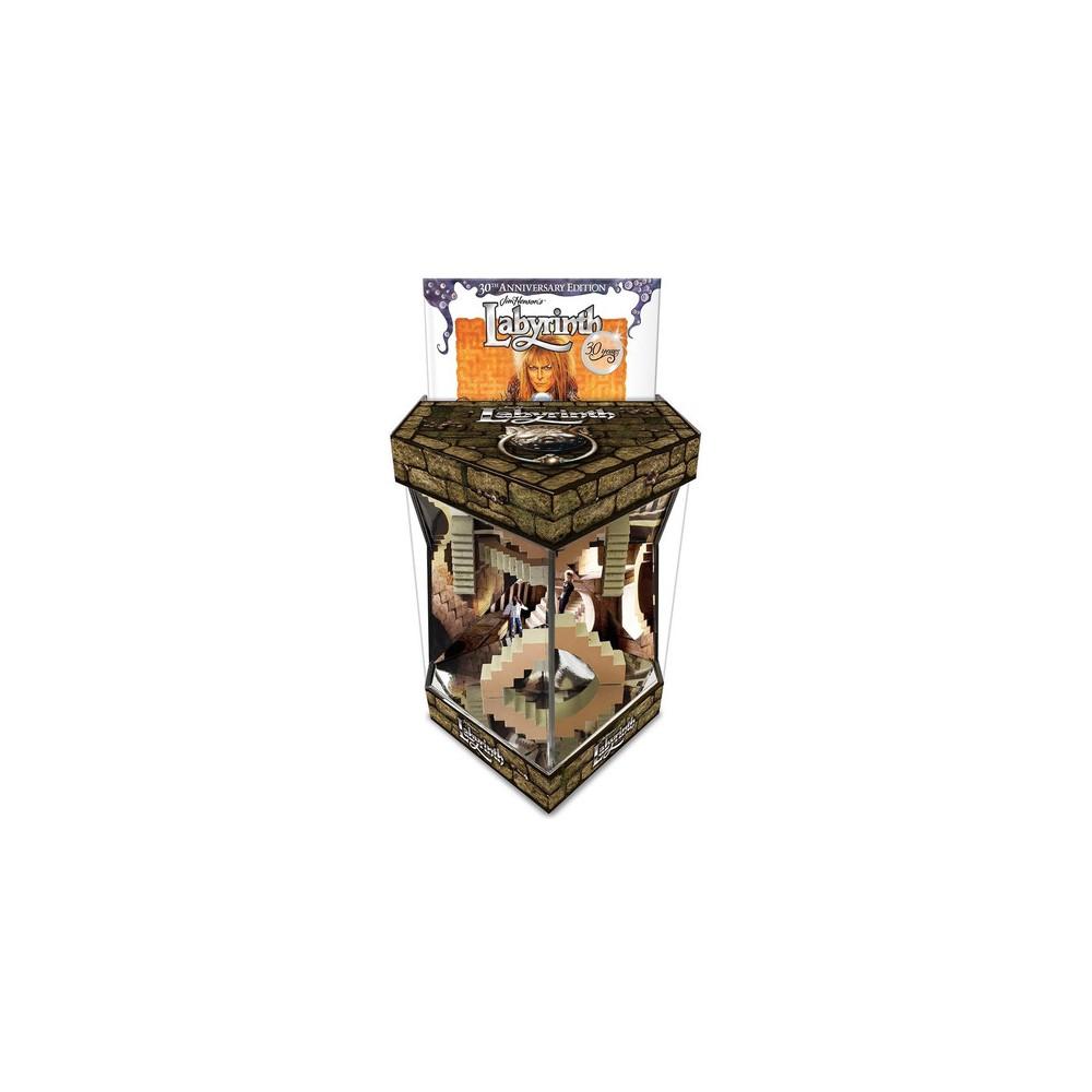 Labyrinth Gift Set (Anniversary Editi (Blu-ray)