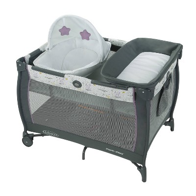 Graco Pack 'n Play Care Suite Playard - Maxton