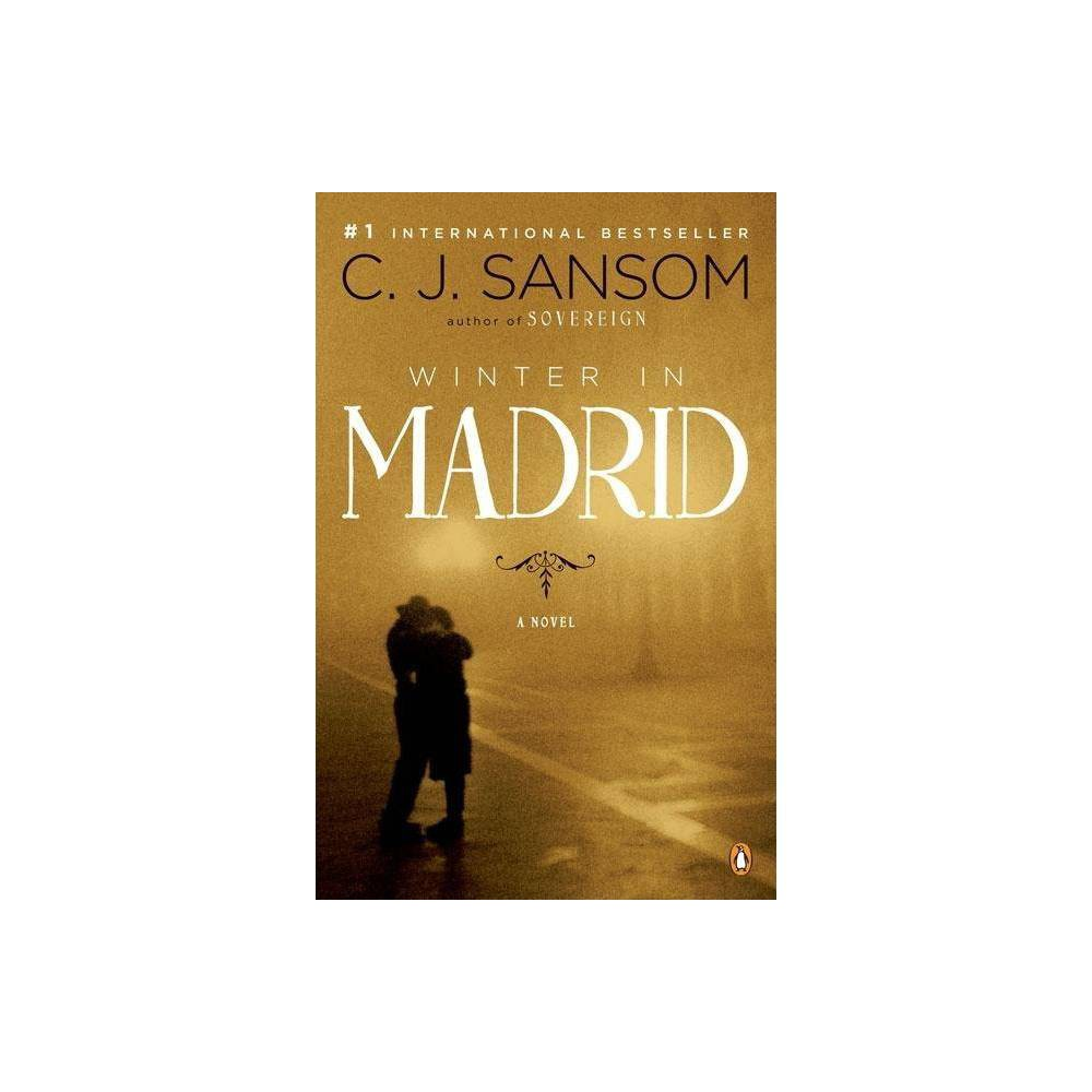 Winter In Madrid By C J Sansom Paperback