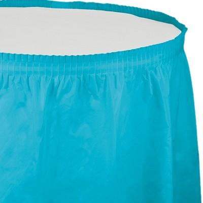 Tablecloth Bermuda Blue