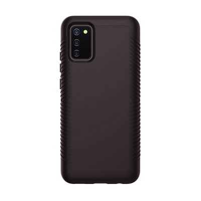 Body Glove ZigZag Case Samsung A02s  - Black