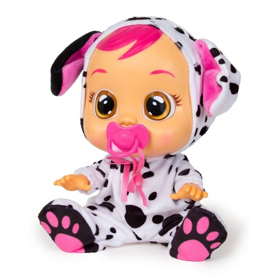Cry Babies Dotty, baby dolls image number null