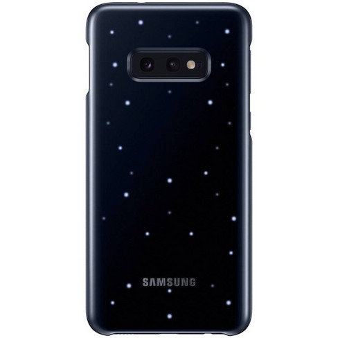 Samsung Galaxy S10e LED Back Cover Case - image 1 of 2