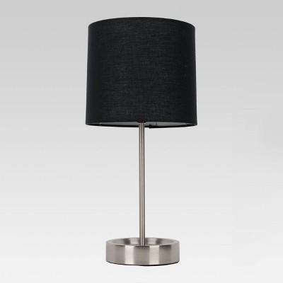Stick Lamp Black - Room Essentials™