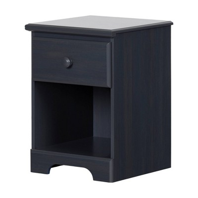 Summer Breeze 1 Drawer Nightstand - South Shore