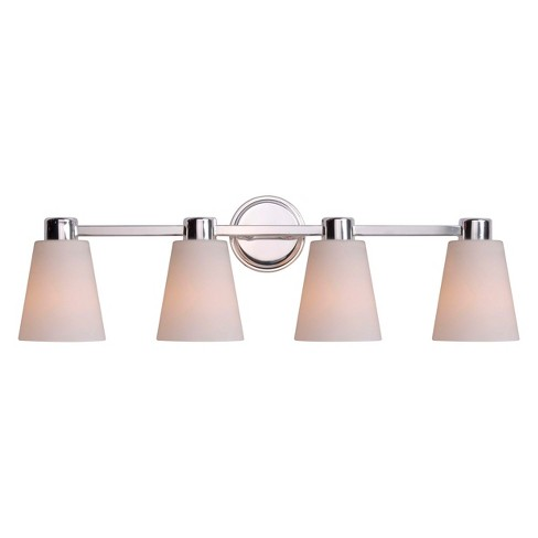 Kenroy Scarsdale 4 Light Vanity - image 1 of 1