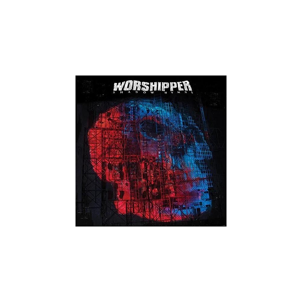 Worshipper - Shadow Hymns (Vinyl)