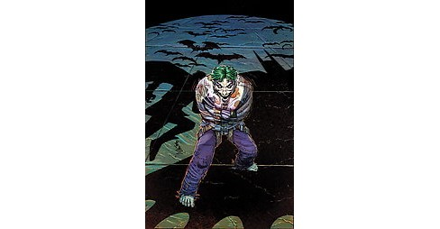 Dark Knight Returns : The Last Crusade (Deluxe) (Hardcover) (Frank Miller & Brian Azzarello) - image 1 of 1