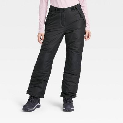 Women's Snow Pants - All in Motion™ Black