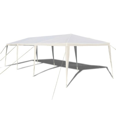 Costway 10' x 30' Outdoor Wedding Party Event Tent Gazebo Canopy