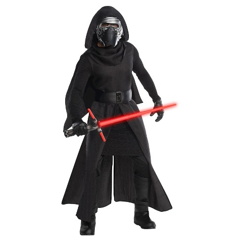 Star Wars: The Force Awakens Kylo Ren Grand Heritage Men's Adult Costume - image 1 of 1