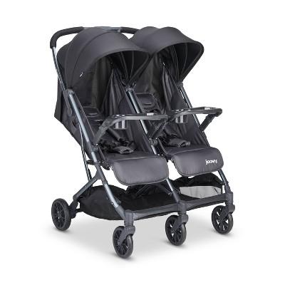 Joovy KooperX2 Double Stroller