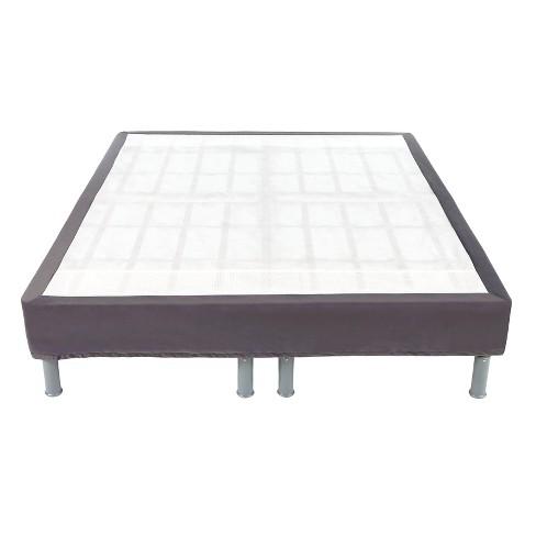 Premium Heavy Gauge Steel 14 Bed Frame Comfort Revolution