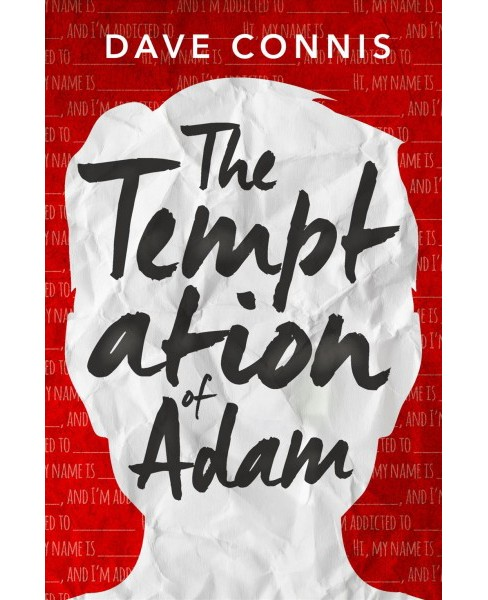 Temptation of Adam -  by Dave Connis (Hardcover) - image 1 of 1
