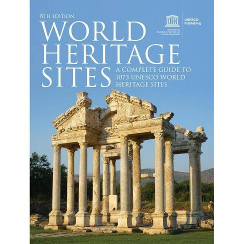 World Heritage Sites - 8 Edition (Paperback) - image 1 of 1